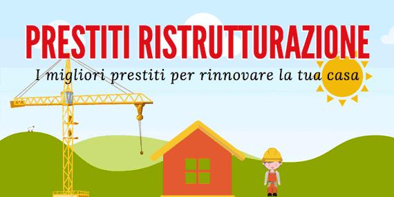 Prestiti ristrutturazione la guida 2018 per rinnovare casa for Rinnovare la casa